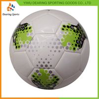 FACTORY DIRECTLY super quality soccer ball for athletes from China