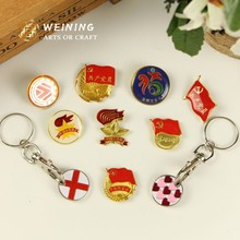 custom metal key chain ,cheap promotional keychains die shape metal keychain wirth EXISTING MOLD with your logo