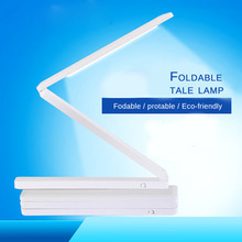 Fashionable led table lamp for camping use
