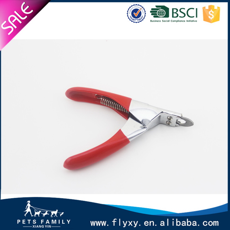 Special OEM dog grooming scissors curved scissors