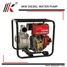 Chinese factory hot sale 5hp diesel engine water pump, diesel engine fire pump, diesel engine water pump set in india