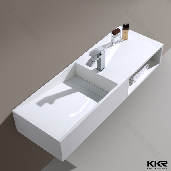 Kkr hair salon wash basins small size wash basin corner for Salon basins for sale
