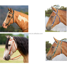Horse Equipment Equestrian Plastic Fancy Horse Bridle