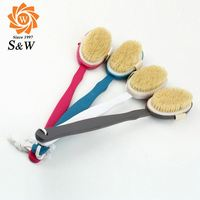 Competitive Price Custom Design body wash brush