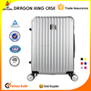 Fashion Spinner Abs Pc Luggage Trolley
