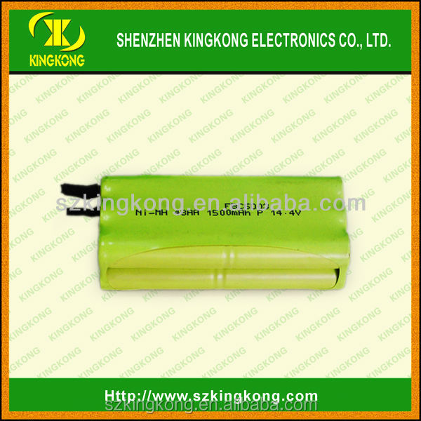 48AA NI-MH Battery Pack from the original factory