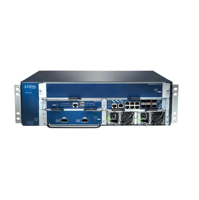 Juniper Networks SRX1400BASE-GE-AC - Firewall/VPN