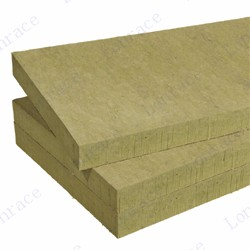 Rigid yellow glass wool board fiberglass insulation with for Glass fiber board insulation