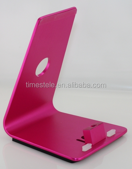 Hot New Aluminium Universal Charger Stand for iPad & Cell Phone