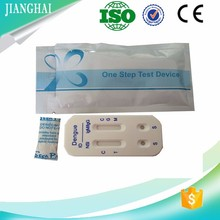 Dengue ns1 igg igm /dengue rapid test kit for wholesale
