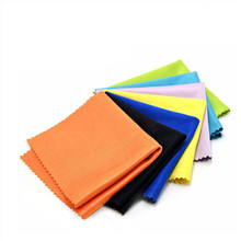 Microfiber Eyeglasses Cloth Micro Fiber Cleaning Cloths