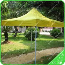 50mm hexagonal aluminum frame car exhibition canopy tent