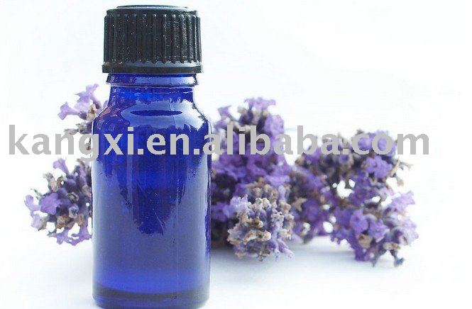 young living lavender massage oil