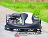 cheap racing go kart for sale, wholesale go kart chassis 160cc or 200CC or 270CC