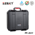 Quality shakeproof safety equipment case