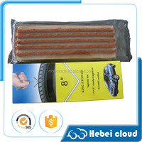 HEAT-TREATMENT STEEL TUBELESS REPAIR KIT TIRE SEAL STRING