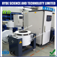 Air cooling high frequency electrodynamic shaker vibration testing machine price