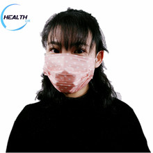 Disposable dental printed face mask costume Disposable protective cartoon