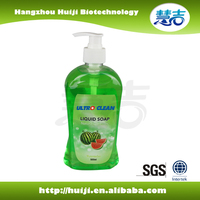 500ml natural antiseptic hand wash liquid