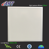 Buy panel lighting led grille light 60x60 square shape in China on ...