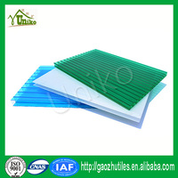 Plastic sheet polycarbonate plastic roofing sheet solar shingles pool tile prices
