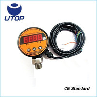 UPS6 electronic water pressure controller/pressure switch