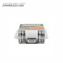 LR03/48B Cheap high capacity 1.5v aaa am4 LR03 1.5v dry cell no. 7 alkaline battery