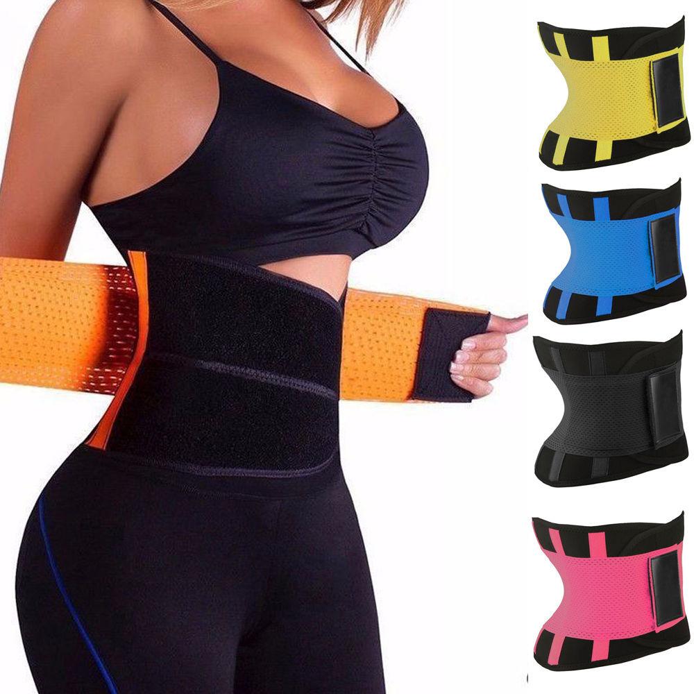 Waist-Trainer-Cincher-Man-Women-Xtreme-Thermo-Power-Hot-Body-Shaper-Girdle-Belt-Underbust-Control-Corset(2)