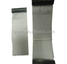 UL2651 64 Pin 2.54mm IDC Flat Ribbon Cable Harness Factory