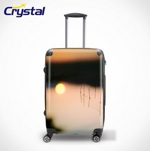2013 2014 2015 New Arrival Trolley Bag Luggage Trolley Case