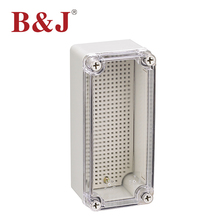 ip67 large plastic junction enclosures