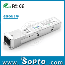 GEPON OLT SFP Low Cost Fiber Optical Transceiver
