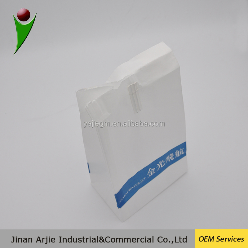 Specializing in the wholesale for plastic coated vomit bags