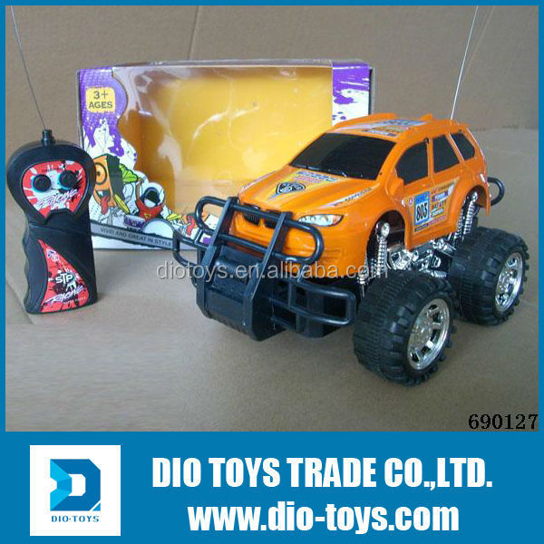 world best selling products rc off road jeep