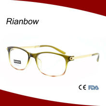 2014 new style wholesale reading glasses eyewear frame