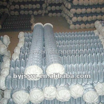 Removable Chain Link Fence /Plastic Chain Link Fence /Chain Link Fence Covering