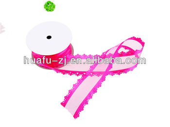 2017 Solid Printed Ribbon,New Design Print Ribbon