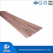 AWS cadmium-free 500-1000mm wire material brand of welding rod