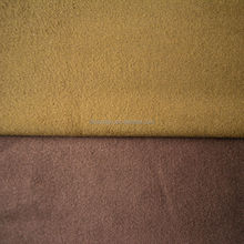 spandex suede fabric upholstery fabric