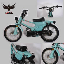 electric motorcycle gas motorcycle Super CUB