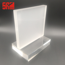 clear acrylic highway sound barrier walls acrylic sheet