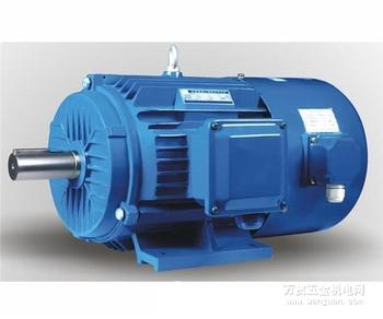 Y2EJ Series Electromagnetic Braking Three-Phase Motor