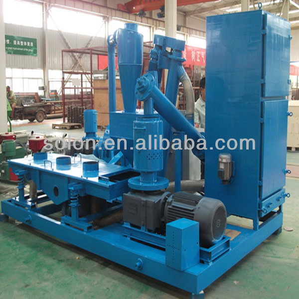 high quality complete set automatic wood pellet making machine/biomass briquette making machine