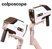 Full HD digital colposcopy camera with English software