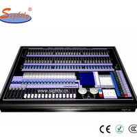 Guangzhou Sightly 2010 Professional Lighting Control