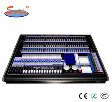 Guangzhou Sightly 2010 Professional Lighting Control Console Stage Lighting DMX Controller Classic Dimmer Pack