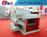 Wood twig splitter/Wood briquet making machine