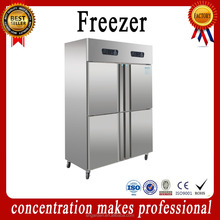 hot sell LG 1.0ST (CE ISO) deep freezer Chinese manufacturer