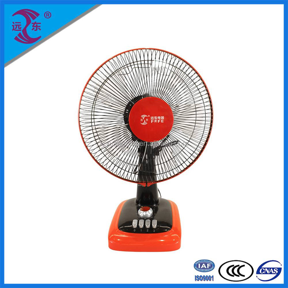 Hot sale quality assurance low power consumption table fan