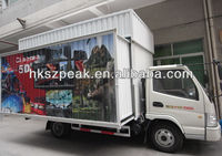 hot sale projector hydraulic motion mini truck mobile 5d cinema 5d theater equipment systems simulator for sale